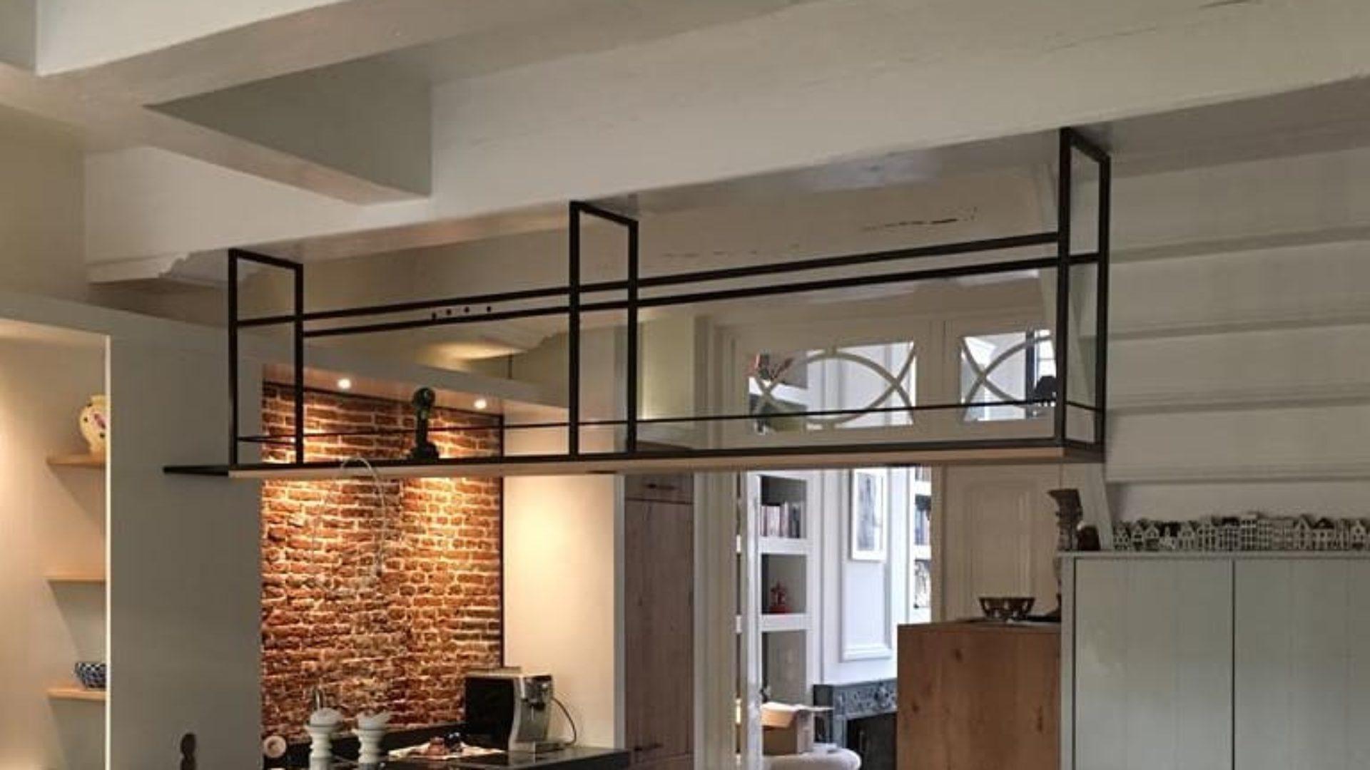 Atelier Aleph120 | Beeldende kunst & Interieurbouw
