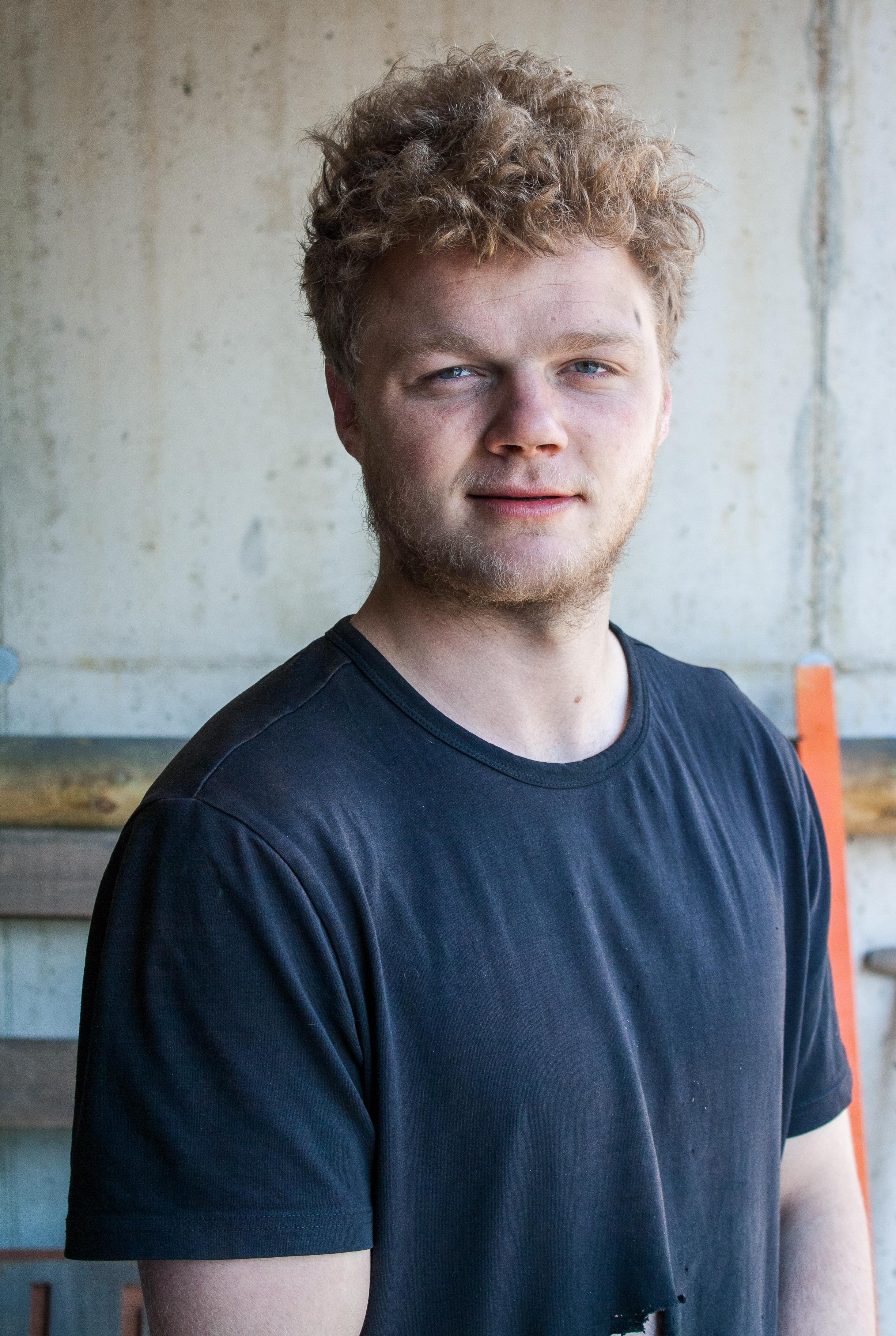 Lars Slager